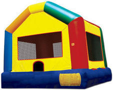 Play House Moon Bounce