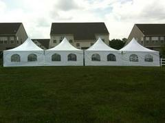 20x80 frame tent