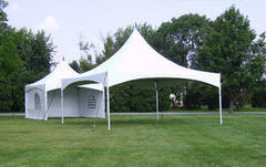 20x20 Frame Tent (tent only)