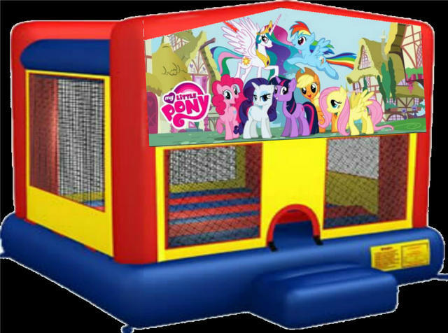 My Little Pony Basic