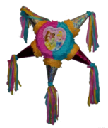 Disney Princess Star Pinata