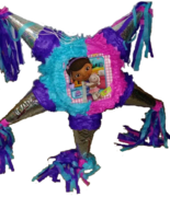 Doc Mc Stuffin Star Pinata