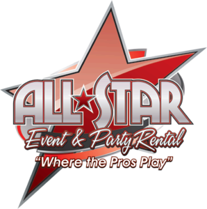 All Star Event & Party Rental
