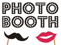 3 Hrs Photo Booth Services