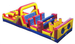Obstacle Courses & More