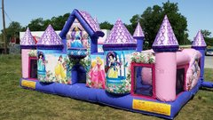 Disney princess toddler playhouse