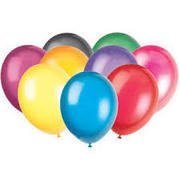 Baloons - Assorted colors