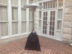 Patio Heater (INLC 4 hours of propane only)