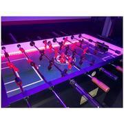 Foosball - LED lighting