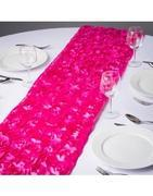 Rosette Table Runner