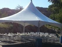 Tents, Canopies, lighting
