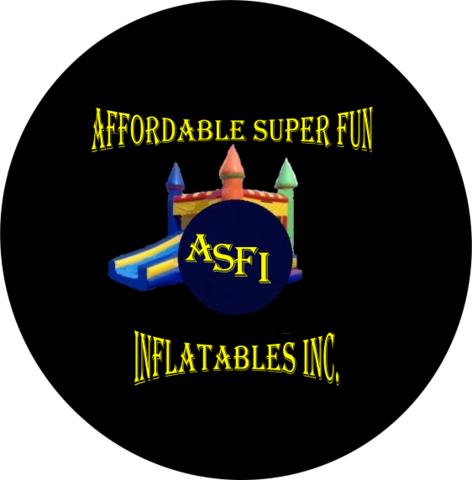Affordable Super Fun Inflatables Inc.