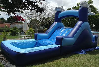 Affordable Super Fun Inflatables Inc  - bounce house rentals and