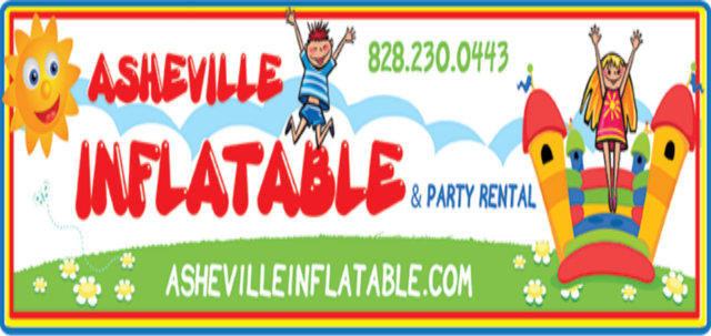 Asheville Inflatable
