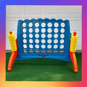 JR GIANT CONNECT FOUR