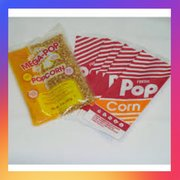 12 oz POPCORN PACKS WITH BAGS