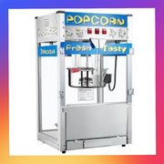 12 oz TABLE TOP POPCORN MACHINE