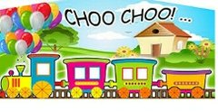 CHUGGINGTON THE TRAIN