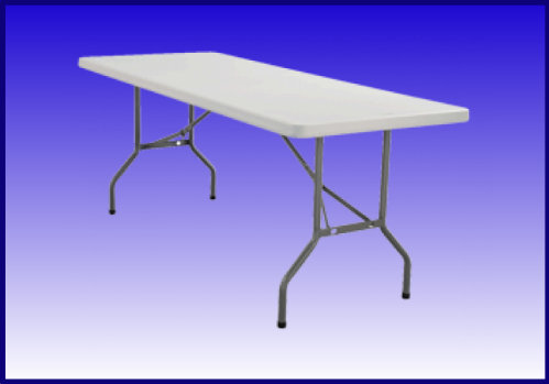 4' Tables