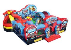Toddler Playland