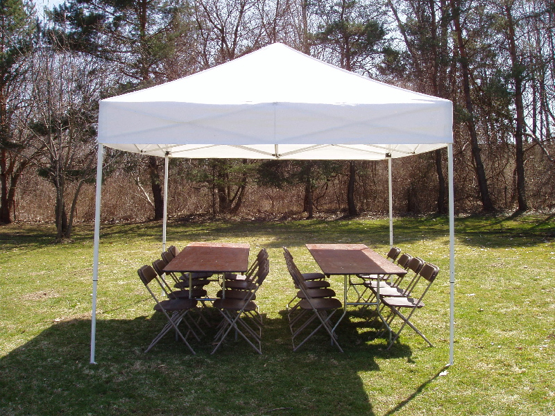 Tent photo & 10 x 10 Tent Rental Austin Tenet Rental