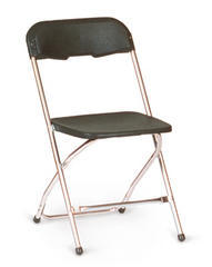Chair - Brown Folding