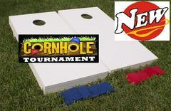 Cornhole Tournament Complete Set