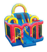 Dash N Splash Obstacle Course (dry only)