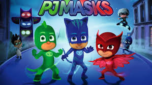 Come Meet PJ Masks
