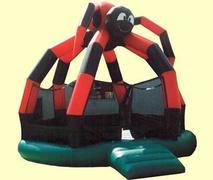 Giant Spider Bouncer