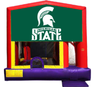 Michigan State Combo 4-in-1