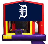 Detroit Tigers Combo 4-in-1