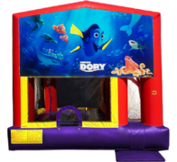 Finding Dory Combo 4-in-1
