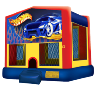Hot wheels Bouncer New for 2019
