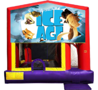 Ice Age Combo 4-in-1