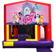 My Little Pony Combo 4-in-1