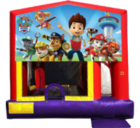 Paw Patrol Combo 4-in-1
