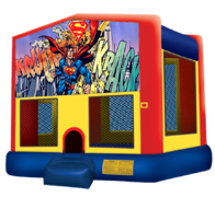 Superman Bouncer New for 2019