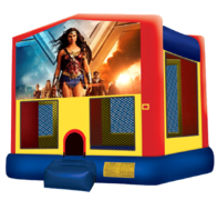 Wonder Woman Bouncer  New for 2019