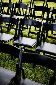 black chair rentals az