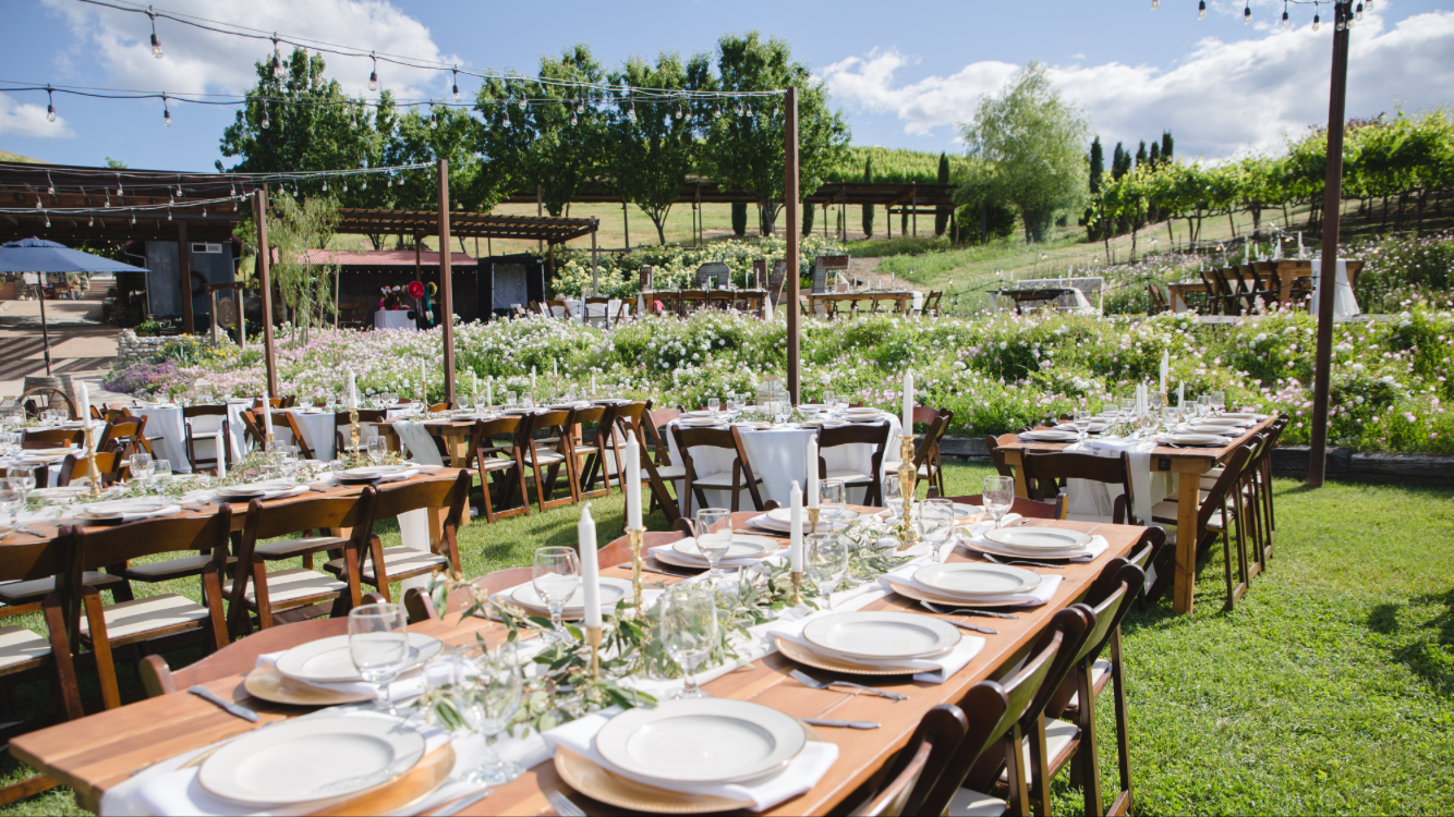 farm table rentals az