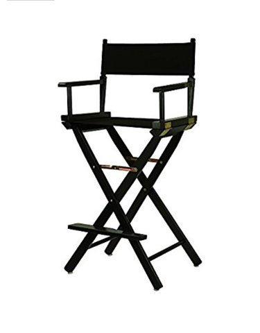 Director's Chair (BLACK)