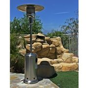 7' Patio Heater