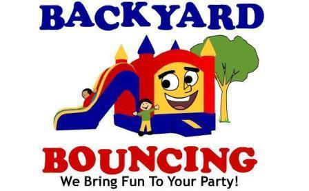 Backyard Bouncing
