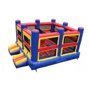 Joust-Boxing-Volleyball-Basketball Bounce