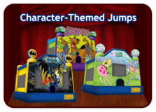 Character-Themed  Jumps