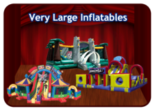 Very Large Inflatables