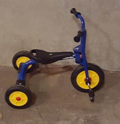 Kids Tricycles (age 2-3)