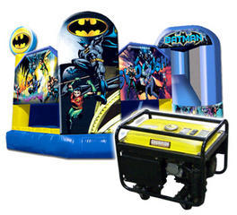 Batman 5 in 1 Fun Pack 5 Generator