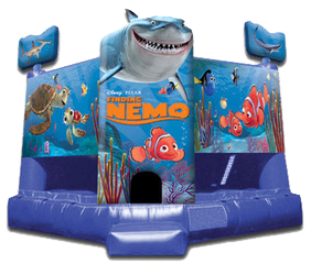 Finding Nemo Club